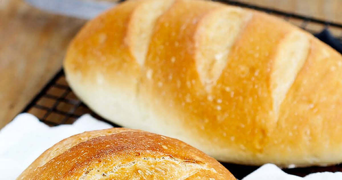 10 Best Active Dry Yeast Bread Recipes