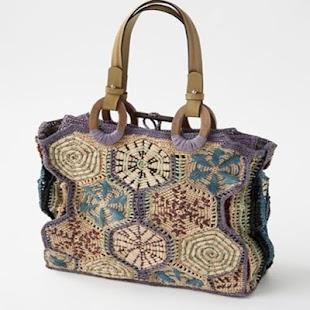 Latest Crochet Bag Ideas - náhled