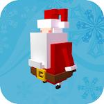 Santa's Christmas Toy Factory Icon