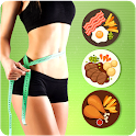Receitas Fitness e pratos saudáveis icon