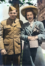 Photo: Harold Sternbach and Catherine Leibsohn Sternbach
