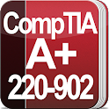 CompTIA A+: 220-902 Exam  (expired on 7/31/2019) icon