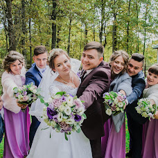 Wedding photographer Mariya Pavlyuk (Marichka). Photo of 16.10.2017