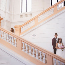 Wedding photographer Andreea Pavel (AndreeaPavel). Photo of 07.09.2018