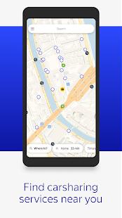App Yandex.Transport APK for Windows Phone