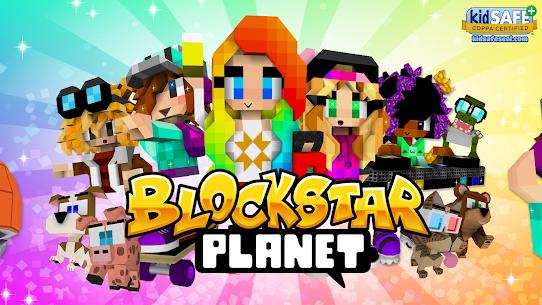 BlockStarPlanet 1