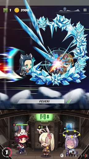 Blustone 2 - Anime Battle and ARPG Clicker Game 2.0.9.1 androidappsheaven.com 16