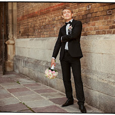 Svadobný fotograf Oleg Balyuk (baliuk). Fotografia publikovaná 01.11.2012