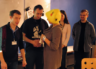 Photo: Ostatnie miejsce - Martyna - ręczniczek na otarcie łez.