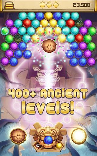 Bubble Shooter Totem