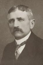 Photo: Rudolf Muller - ojciec Henryka.