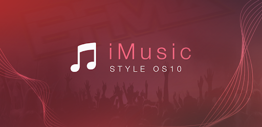 iMusic – Music Player for OS 11 for PC