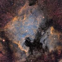 Moltitudine di stelle  di