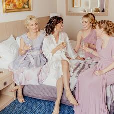 Wedding photographer Mariya Savrasova (marisafoto). Photo of 11.10.2017