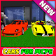 New Cars for Minecraft Mod Download on Windows