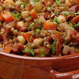Mediterranean Casserole Recipes