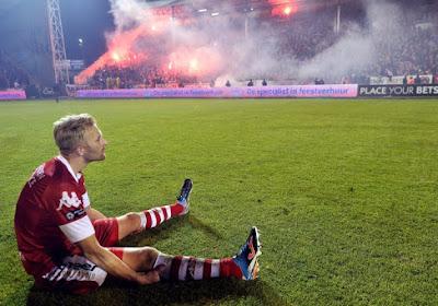 Antwerp - Eupen : Pas de but, mais un match dingue