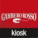 GAMBERO ROSSO KIOSK