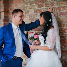 Wedding photographer Nikolay Borzov (Borzov). Photo of 26.01.2016