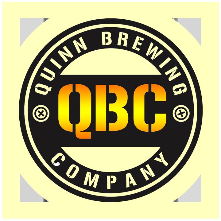Logo of Quinn Blackberry Hard Seltzer