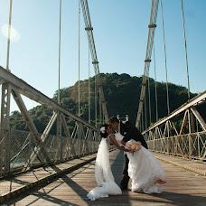 Wedding photographer Adriano Cardoso (cardoso). Photo of 13.04.2018