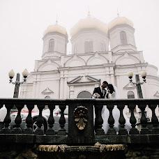 Wedding photographer Petr Golubenko (Pyotr). Photo of 09.02.2016