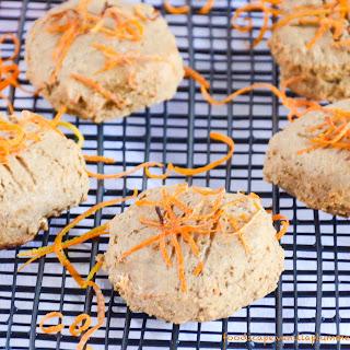 Chestnut Sweet Biscuits