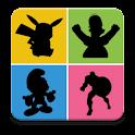 Shadow Quiz - Cartoon Quiz icon