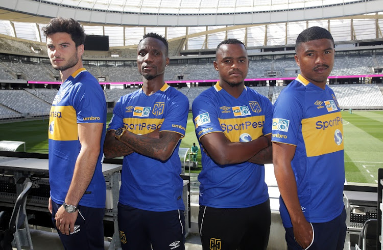Cape Town City have found a sponsor for the next four years with betting company SportPesa adding the Premier Soccer League club to its stable of overseas clubs who wear their logo on their shirt.