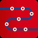 HVV-Zeitschiene icon