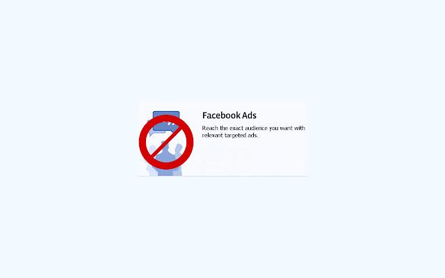 Ad-blocker for Facebook