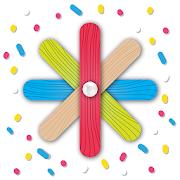 Popsicle Sticks Puzzle (Paletas de Helados)