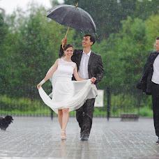 Wedding photographer Mikhail Mormulev (DEARTFOTO). Photo of 24.08.2018