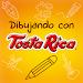 Dibujando con TostaRica Icon
