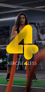 Xercise4Less Gyms 1