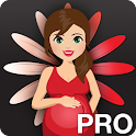 WomanLog Pregnancy Pro icon