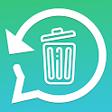 View Deleted: Message Recover Deleted Restore icon