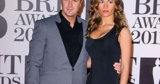 Paddy McGuinness' twins have autism