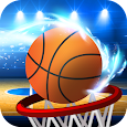 Real Basketball Shoot icon