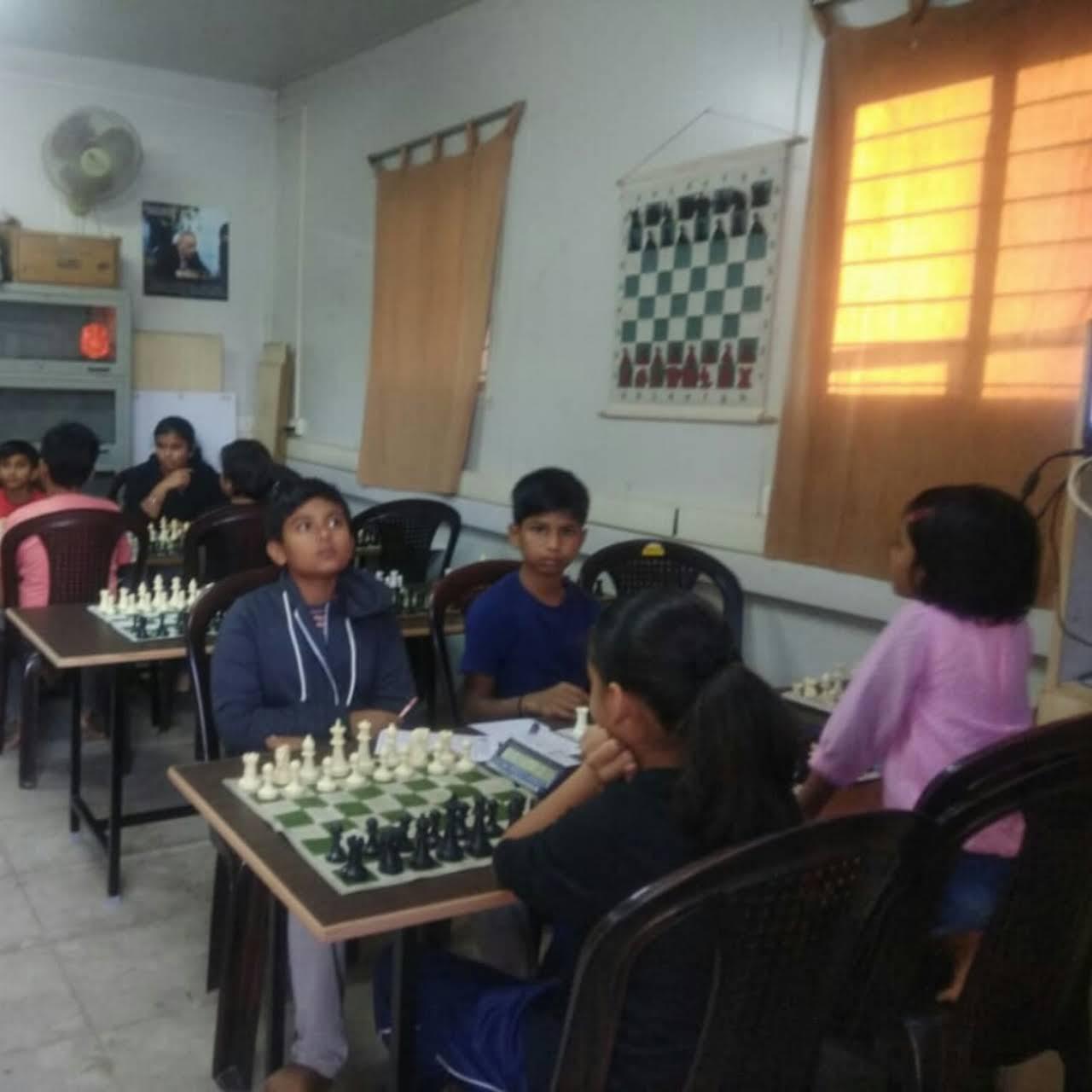 The Chess Square - Chess Club in Bengaluru