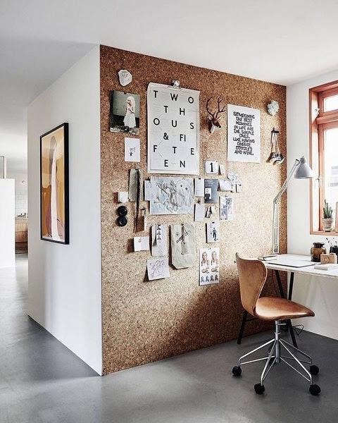 ruang kantor minimalis - mulpix