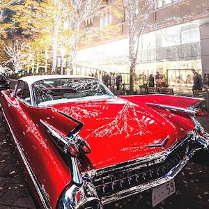 クーペデビル  1959年式 クーペデビルのカスタム事例画像 JEEP CAFE TOKYOさんの2019年12月25日09:42の投稿