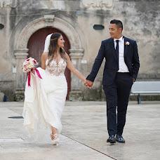 Wedding photographer Luigi De lucia (LuigiDeLucia). Photo of 14.02.2019