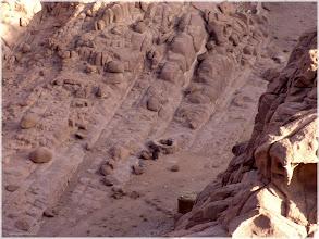 Photo: Monte Sinai.Egipto http://www.viajesenfamilia.it/