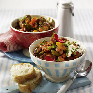 Pork and Pepper Stew.
