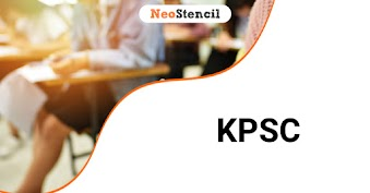 KPSC 2020 - Karnataka Public Service Commission