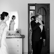 Wedding photographer Pietro Politi (politi). Photo of 09.03.2017