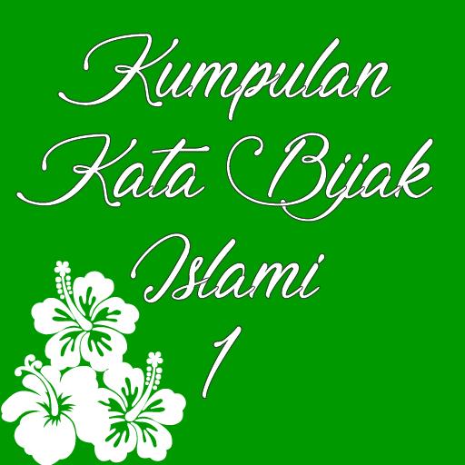 Kumpulan Kata Mutiara Islami Aplikacije na Google Playu