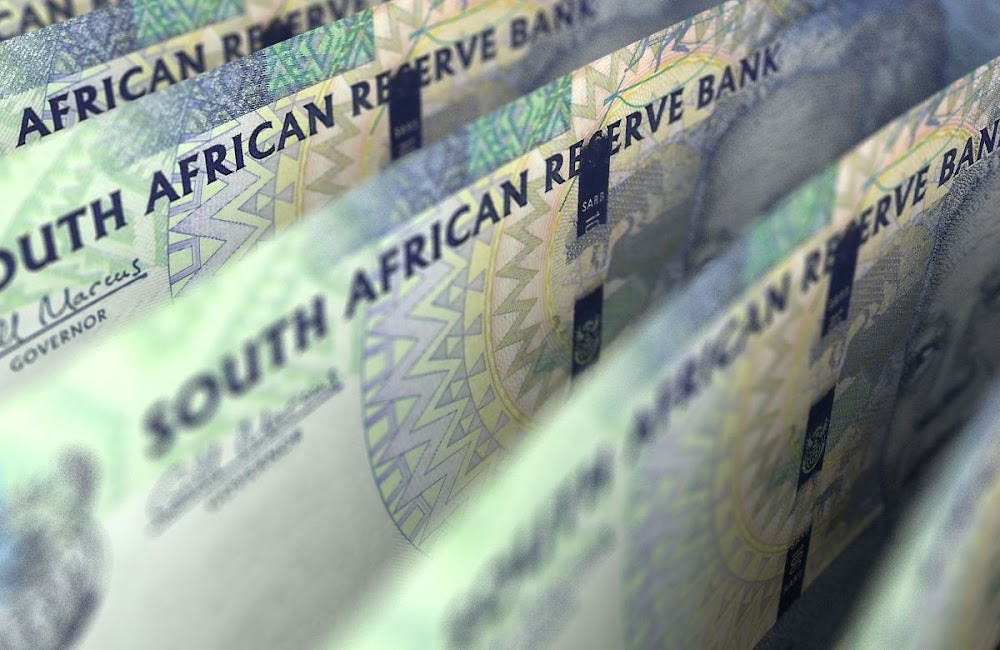 Rand gains as trade deal prospects lift sentiment