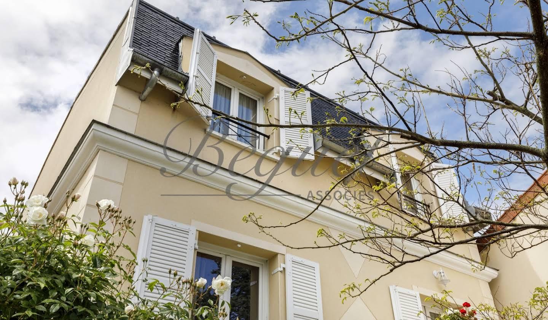 Maison avec terrasse Rueil-Malmaison